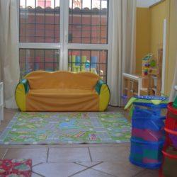 Asilo nido Baby Garden di Lucilla - Roma quartiere Palocco