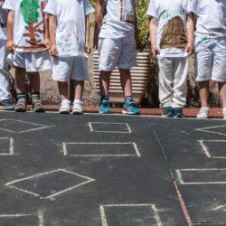 Asilo nido Casa Montessori dei Bambini IRAFI - Roma quartiere parioli