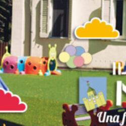 Asilo nido Il Nido e le Nuvole - Roma quartiere Nomentano