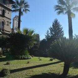 Asilo nido  Caterina Volpicelli - Roma quartiere Castro Pretorio