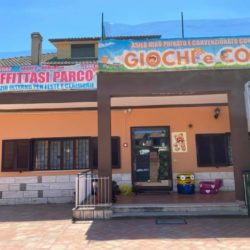 Asilo nido e micronido Giochi e coccole - Roma quartiere Palocco