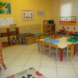 Asilo nido e micronido Happy kids - Roma quartiere Ostia lido