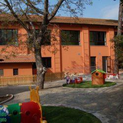 Asilo nido e micronido Il Giardino Fatato - Roma quartiere Cecchignola