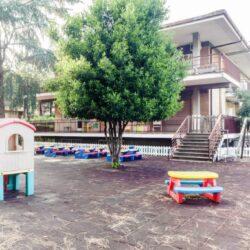 Asilo nido e micronido La Fiaba - Roma quartiere Mostacciano