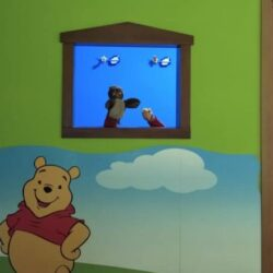 Asilo nido e micronido Winnie di Pooh - Roma quartiere Appio Claudio