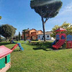 Asilo nido e miscronido il Girotondo - Roma quartiere Magliana