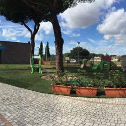 Asilo nido e scuola dell'infanzia Il Casale dei Piccoli - Roma quartiere Acilia