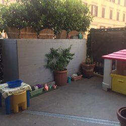 Asilo nido e spazio be.bi Il Nido Blu - Roma quartiere Salario