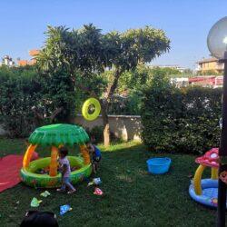 Asilo nido e agrinido Le Coccole - Roma quartiere Acilia nord