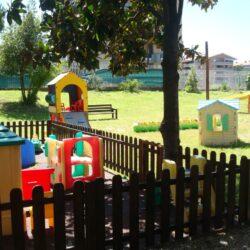 Asilo nido e micronido L'Aquilone - Roma quartiere Aurelio