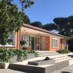 Asilo nido e micronido L'allegra Compagnia dei Bambini - Roma quartiere La Rustica