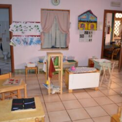 Asilo nido e micronido Luba - Roma quartiere Appio Latino