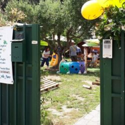 Asilo nido e micronido Mano nella Mano - Roma quartiere Palocco