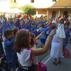 Asilo nido e micronido Maria Consolatrice - Roma quartiere Nomentano