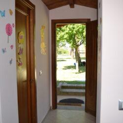 Asilo nido scuola d'infanzia Passi di Bimbo - Roma quartiere Gianicolense