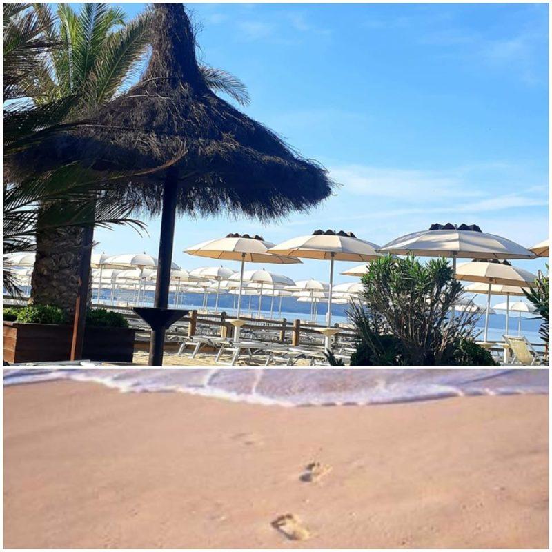 Stabilimento balneare Bagno Cabana Cubana - Follonica