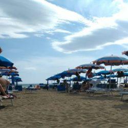 Stabilimento balneare Bagno La Bussola - Marina di Grosseto