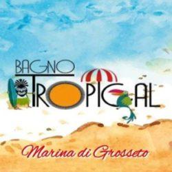 Stabilimento balneare Bagno Tropical - Marina di Grosseto
