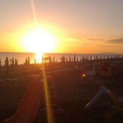 Stabilimento balneare spiaggia Marina Velca Beach - Voltone