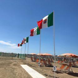 Stabilimento Balneare Bagno Aretusa - Viareggio