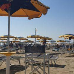 Stabilimento balneare Bagno Delfino - Lido di Camaiore