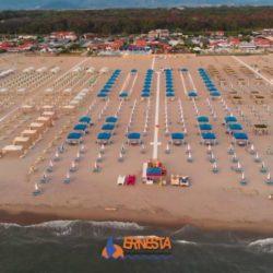 Stabilimento balneare Bagno Ernesta - Viareggio