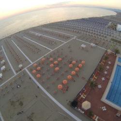 Stabilimento balneare Bagno Nettuno - Viareggio