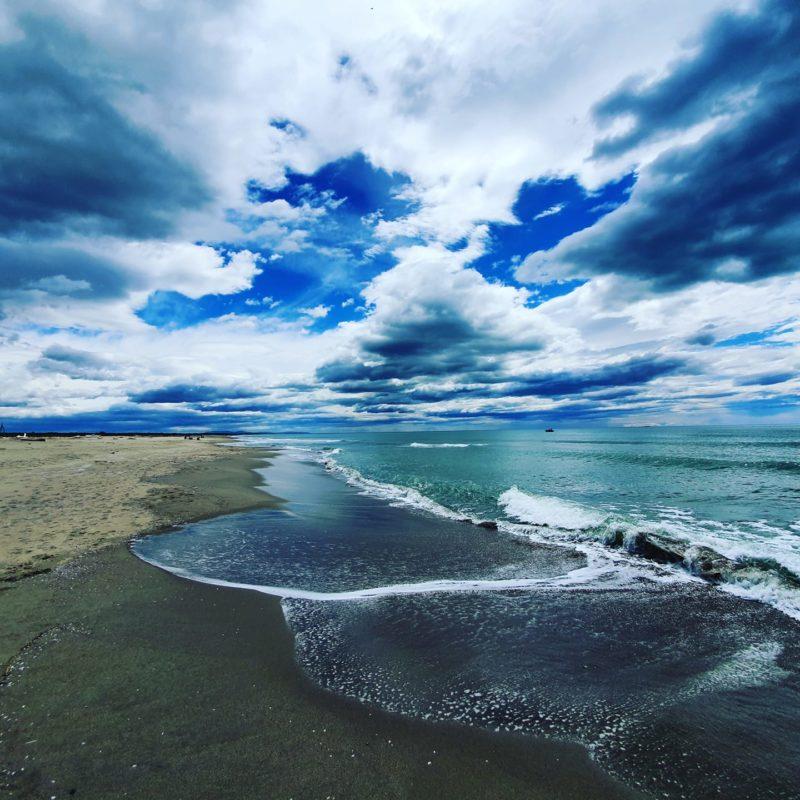 Stabilimento balneare La Spiaggia della Lecciona - Viareggio