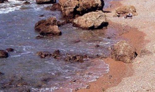 Stabilimento balneare spiaggia libera Scoglio della ...