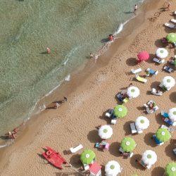 Stabilimento balneare Abbronzatissima Beach Club - Noto