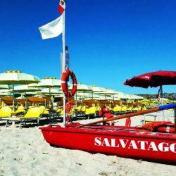 Stabilimento balneare LIDO..v'è più bello - San Vito Lo Capo