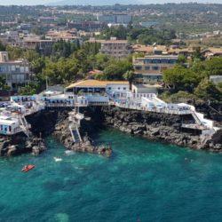 Stabilimento balneare Lido Aldebaran di Alfia Catania e C. - Catania