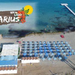 Stabilimento balneare Lido Balneare / New Aquarius - Custonaci
