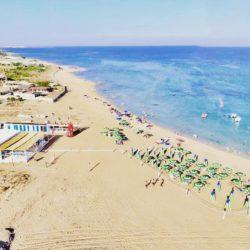 Stabilimento balneare Lido Cabana & Nabana - Portopalo di Capo Passero