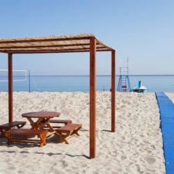 Stabilimento balneare Lido Delfino Azzurro - Messina