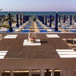 Stabilimento balneare Lido Zanzibar - Castellammare del Golfo