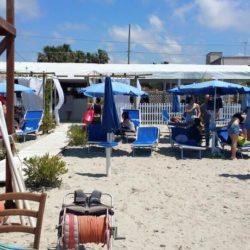 Stabilimento balneare spiaggia Oasi Lido - Mazara del Vallo