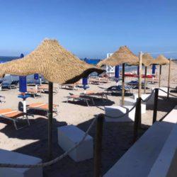 Stabilimento balneare Playa del Sol Lido Torrazza - Petrosino
