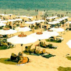 Stabilimento balneare attrezzato B Cool Beach - Gela