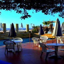 Stabilimento balneare attrezzato Lido Cocoa Beach - Catania