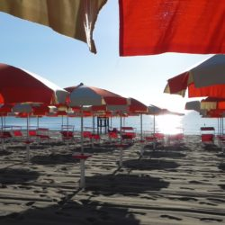 Stabilimento balneare attrezzato Lido Delfino - Catania