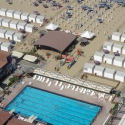 Stabilimento balneare attrezzato Lido Excelsior Srl - Catania
