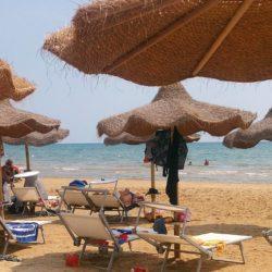 Stabilimento balneare attrezzato Lido Isola Verde - Pozzallo