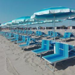 Stabilimento balneare attrezzato Lido Polifemo - Catania