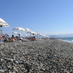 Stabilimento balneare attrezzato Lido Sayonara - Fontane Bianche