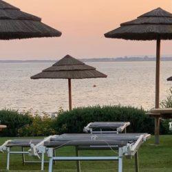Stabilimento balneare attrezzato Lido Varco 23 - Siracusa