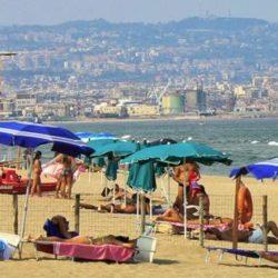 Stabilimento balneare attrezzato Lido Venere - Catania