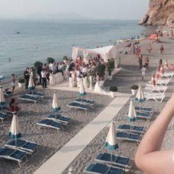 Stabilimento balneare Lido Capo Calavà - Gioiosa Marea