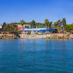 Stabilimento balneare Lido La Navicella - Casteldaccia - Santa Flavia