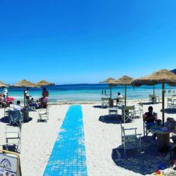 Stabilimento balneare L'Ombelico del mondo - Palermo